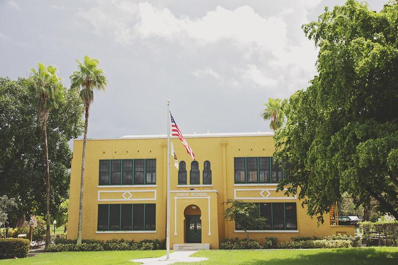 Davie School 23