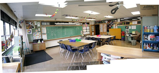 Classroom180
