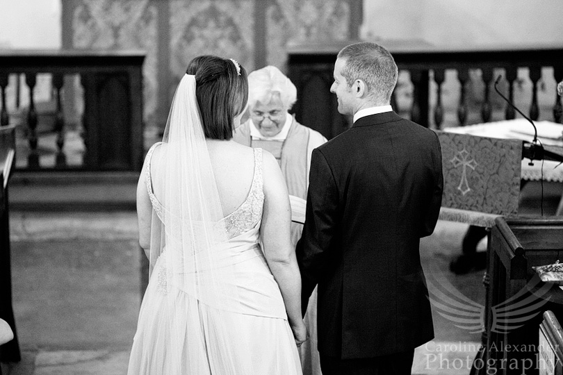 33 Wytham Church Wedding Photographer
