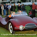 2012 Pebble Beach Concours d'Elegance: 1948 Norman Tibbs Emil Dowdy Roadster by Beetlebomb Pohutukawa