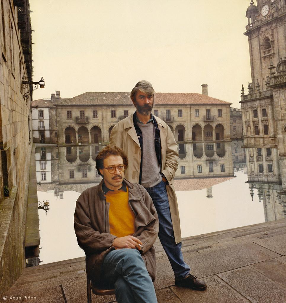 Antes da Gran Riada (1992)