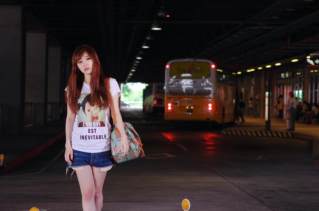 芝芝-烏日高鐵
