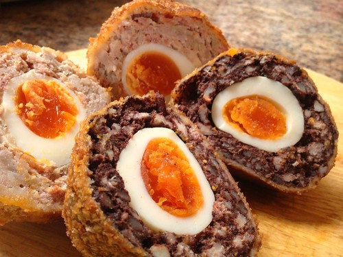 Scotch Eggs 014