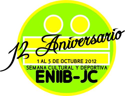 12 ANIVERSARIO DE LA ENIIB-JC by ENIIB-JC