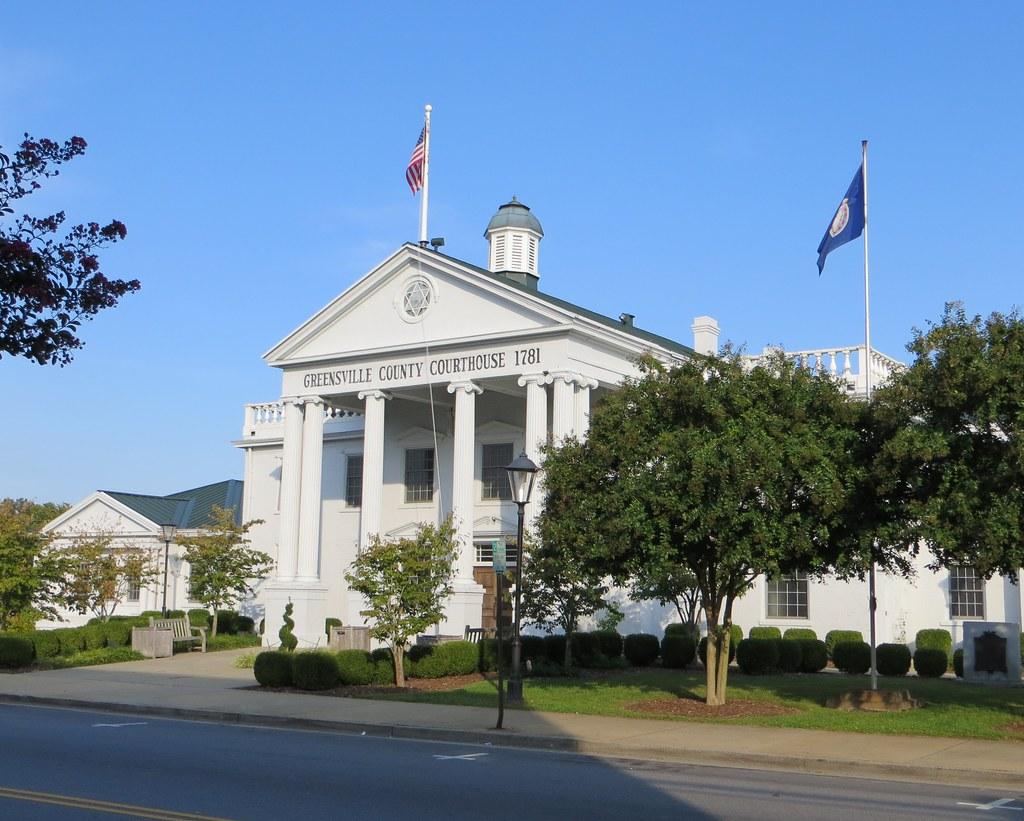 City Of Emporia - Virginia
