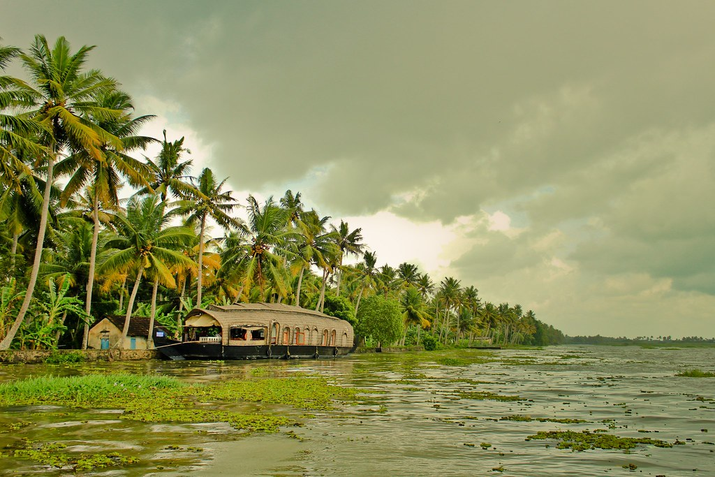 Top 10 Places To Visit In Kerala During Monsoon Ixigo