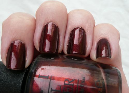 germanicure by opi 5