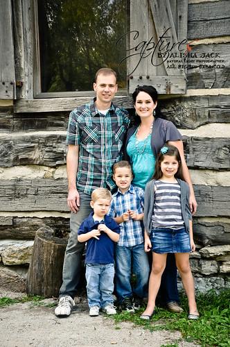 Family | Captures by Alisha