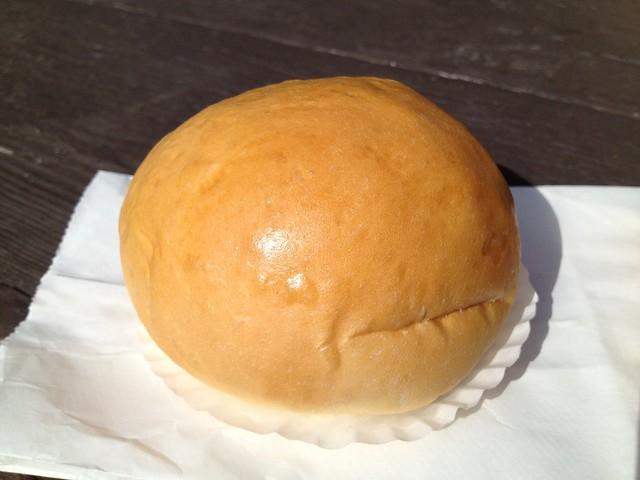 Baked bbq pork bun - D T Dim Sum & Tea