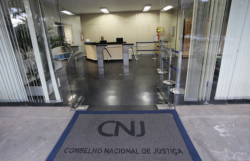 Falta de energia suspende atendimento na sede do CNJ