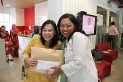 Raya & Potluck MYC 2012