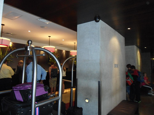 Recepción/Reception, Lobby, OTA ON THE AVENUE HOTEL, New York 2012, USA - www.meEncantaViajar.com by <a href=