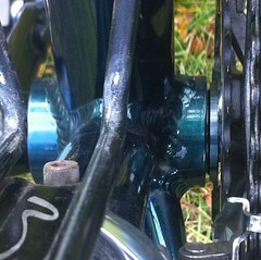 Bottom Bracket fine-tuning