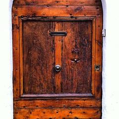 Porta... la memòria de la fusta - Photo of Guitalens-L'Albarède