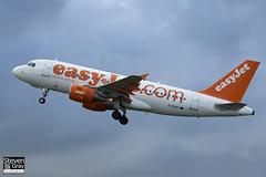 G-EZBT - 3090 - Easyjet - Airbus A319-111 - 120812 - Bristol - Steven Gray - IMG_1384