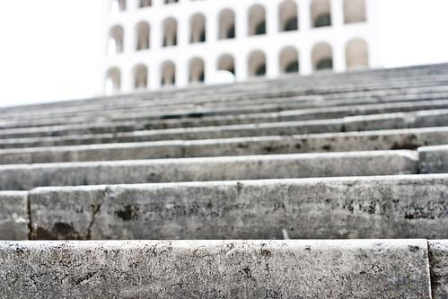 Palazzo della civiltà italiana - IMG_7956