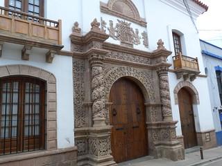 Imagen de Potosí (Bolivia)