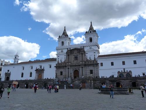 Imagen de Quito (Ecuador)