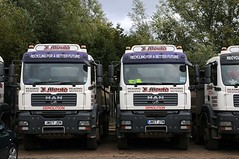 September 2012 Classic Truck & Car Day