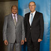 WIPO Director General Meets the Head of the Delegation of Democratic Republic of the Congo