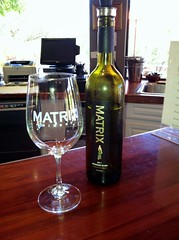 2011 Matrix Sauv Blanc