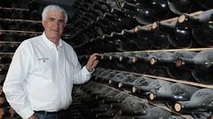 Jorge Riccitelli: mendocino de pura cepa