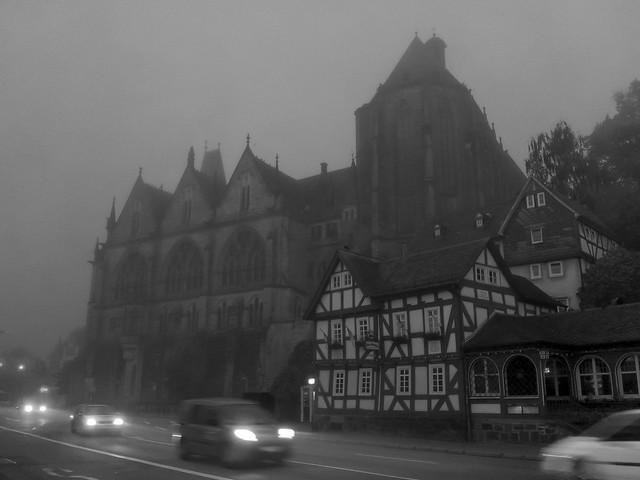 Gothic Marburg