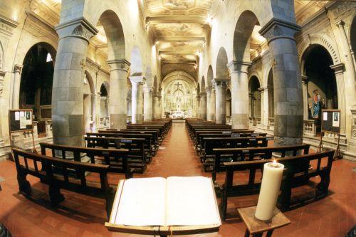 duomo di San Silvestro - Fanano