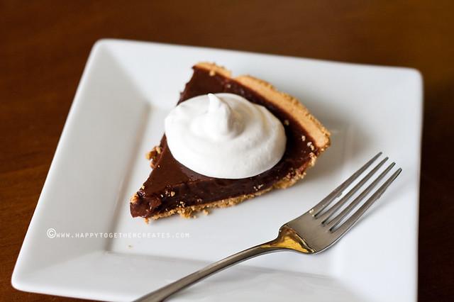 Puddin' Pie