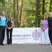 Wed, 12/09/2012 - 10:00 - Peter Jones Foundation hosts the Enterprise challenge at Goodwood Estate for its annual golfing charity day