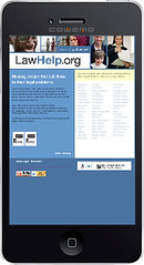 LawHelp.org mobile