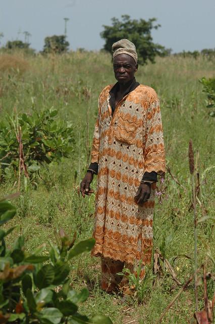 Natural Resources Burkina Faso