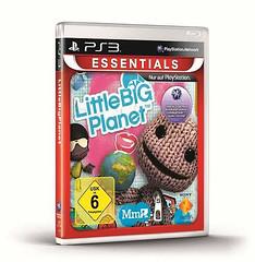 LBP Essentials