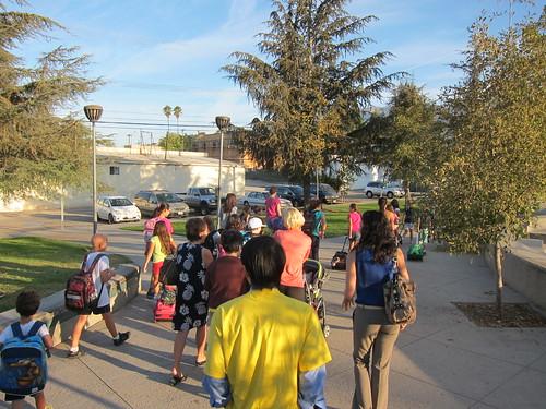 Freemont Elementary School 2012