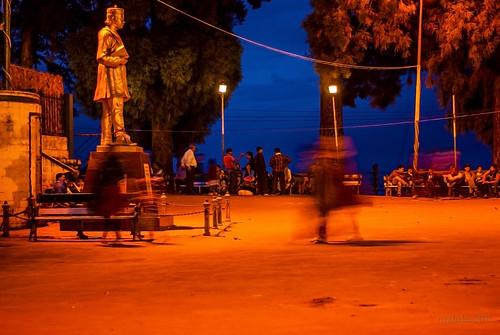 At Chowrasta