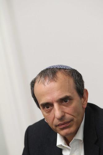 Rabbi Daniel Salter