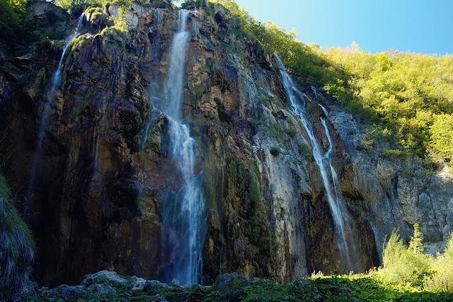 Plitwickie Jeziora / Plitvice Lakes National Park  - Croatia