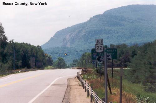 Essex County NY
