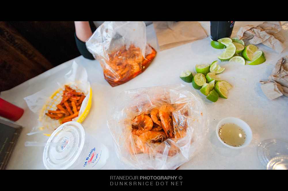 281 of 366 || The Boiling Crab, San Jose.