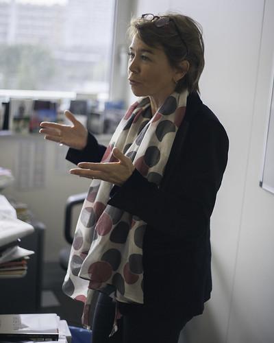 «Hollande a un défaut de communication» – Hélène Jouan décrypte les couacs de com du gouvernement