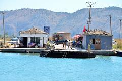 Albania, postcards