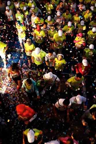 Maratón Corona Querétaro 2012