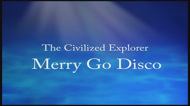Merry-go-disco