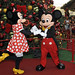Mickey e Minnie no Shopping Paralela (2)