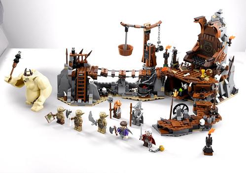 79010_The Goblin King Battle