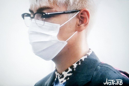 Big Bang - Incheon Airport - 07aug2015 - Just_for_BB - 14