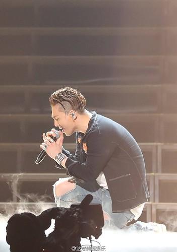 BIGBANG FM Beijing Day 2 2016-07-16 Taeyang (24)