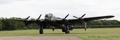 Avro Lancaster B VII