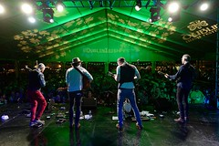 2016 Dublin Irish Festival - Friday