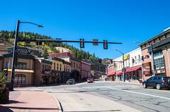 2016-09-09 Downtown, Black Hawk, Colorado - 02